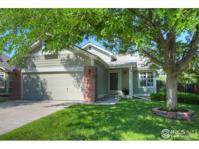 9669 Teller Ct, Westminster, CO 80021 (#920459) :: The Griffith Home Team