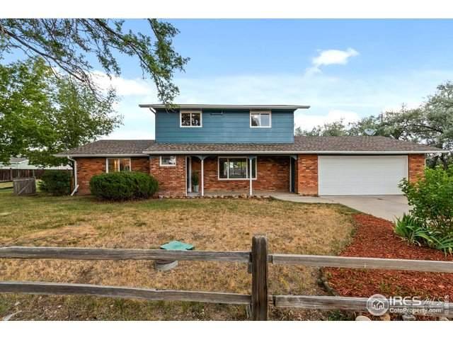 2268 21st St, Longmont, CO 80501 (MLS #920466) :: 8z Real Estate