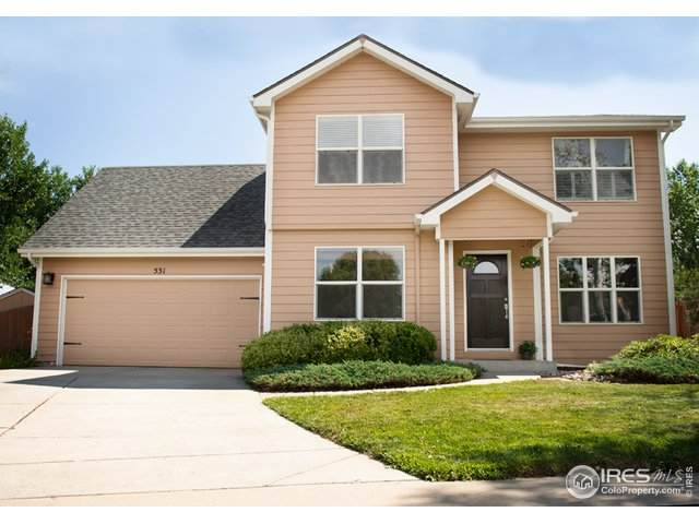 531 Sundance Ct, Fort Collins, CO 80524 (MLS #920481) :: 8z Real Estate