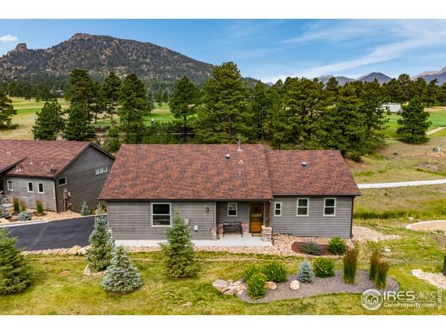 1125 Fish Creek Rd, Estes Park, CO 80517 (MLS #920485) :: 8z Real Estate