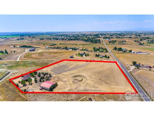 3010 Coyote Ridge Dr, Berthoud, CO 80513 (#920490) :: Re/Max Structure
