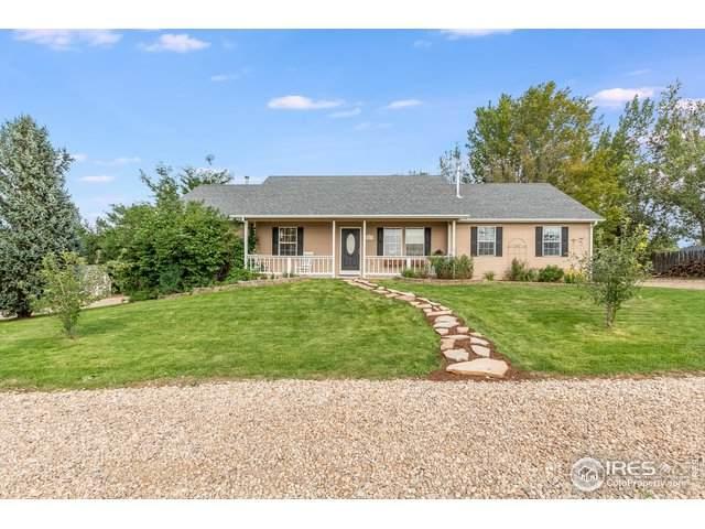 24432 County Road 47, La Salle, CO 80645 (MLS #920494) :: 8z Real Estate