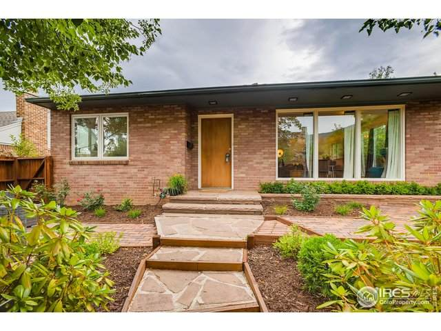 730 9th St, Boulder, CO 80302 (MLS #920496) :: Wheelhouse Realty