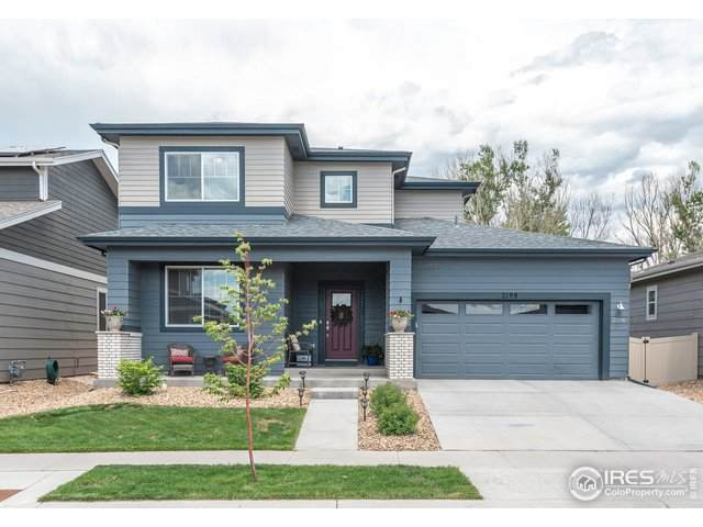 2198 Lager St, Fort Collins, CO 80524 (MLS #920499) :: Keller Williams Realty