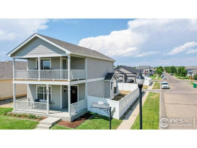 2421 Shooting Star Way, Evans, CO 80620 (MLS #920502) :: 8z Real Estate