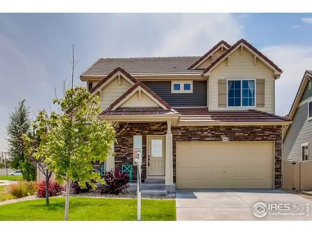 3418 Maplewood Ln, Johnstown, CO 80534 (MLS #920511) :: 8z Real Estate