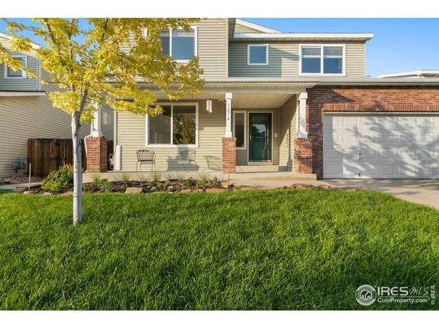 1274 Trail Ridge Rd, Longmont, CO 80504 (MLS #920517) :: Colorado Home Finder Realty