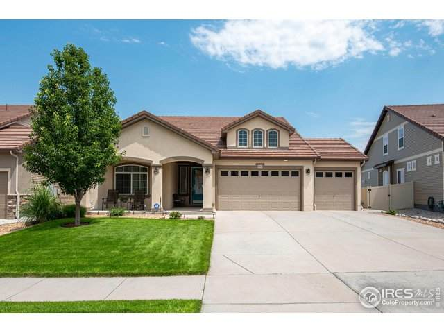 4557 Vinewood Way, Johnstown, CO 80534 (MLS #920518) :: 8z Real Estate