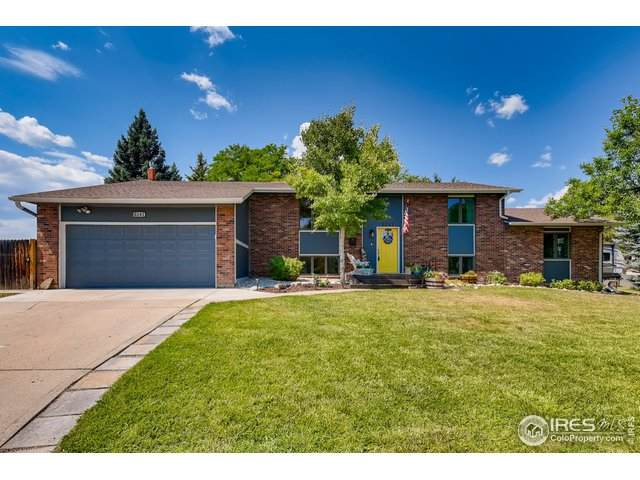 8241 W Pomona Dr, Arvada, CO 80005 (#920522) :: Realty ONE Group Five Star