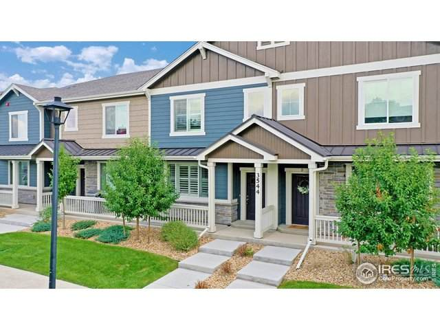 3544 Big Ben Dr #C, Fort Collins, CO 80526 (MLS #920523) :: Neuhaus Real Estate, Inc.