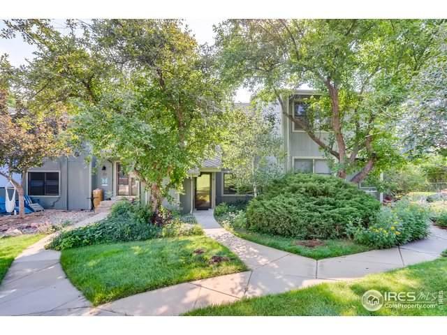 31 Benthaven Pl, Boulder, CO 80305 (MLS #920527) :: 8z Real Estate