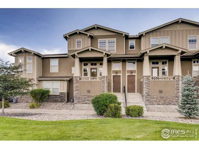 1751 Venice Ln, Longmont, CO 80503 (#920532) :: Kimberly Austin Properties