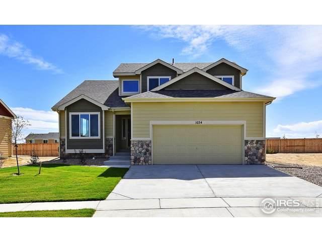 944 Scotch Pine Dr, Severance, CO 80550 (MLS #920534) :: 8z Real Estate