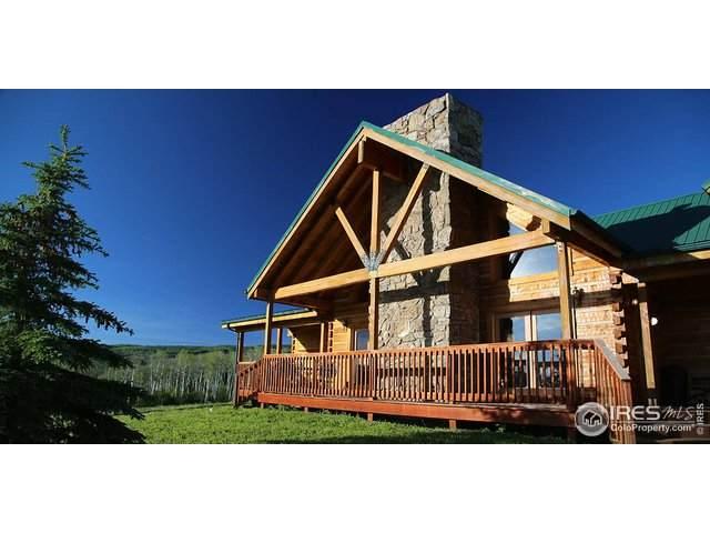 0 N/A, Hayden, CO 81639 (MLS #920535) :: 8z Real Estate