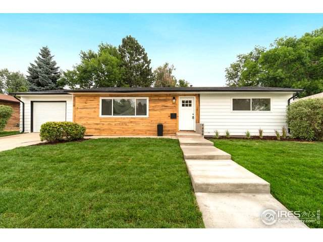 1808 Broadview Pl, Fort Collins, CO 80521 (MLS #920547) :: Jenn Porter Group