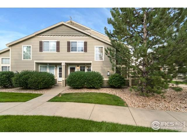 6621 Antigua Dr #6, Fort Collins, CO 80525 (MLS #920554) :: 8z Real Estate