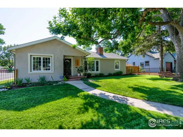 125 Circle Dr, Fort Collins, CO 80524 (MLS #920558) :: Colorado Home Finder Realty