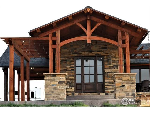 2440 E County Road 30, Fort Collins, CO 80528 (MLS #920562) :: 8z Real Estate
