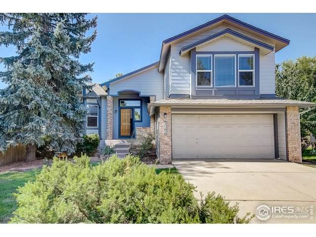 544 W Cactus Ct, Louisville, CO 80027 (MLS #920565) :: 8z Real Estate