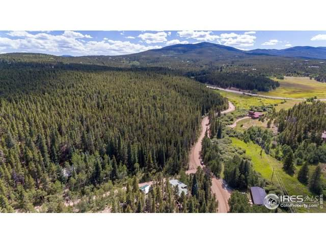 53 Wallens Pl, Black Hawk, CO 80422 (MLS #920573) :: 8z Real Estate