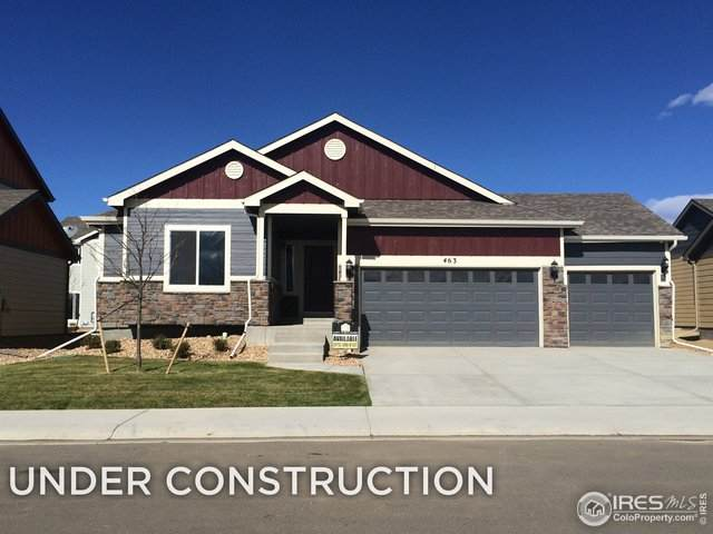 4627 Waltham Dr, Windsor, CO 80550 (MLS #920575) :: Bliss Realty Group