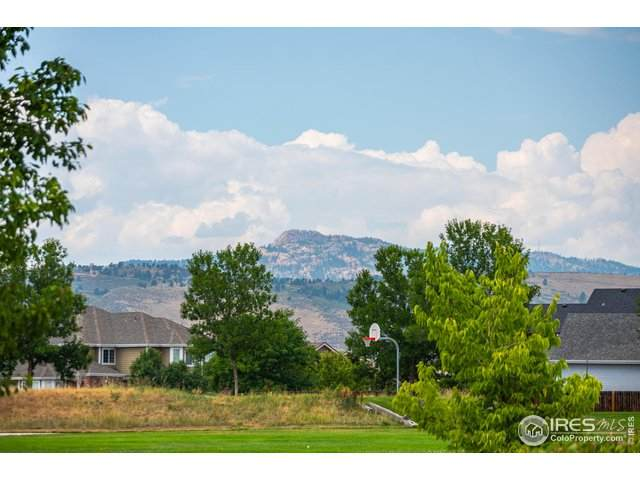 1438 Reeves Dr, Fort Collins, CO 80526 (MLS #920580) :: Wheelhouse Realty