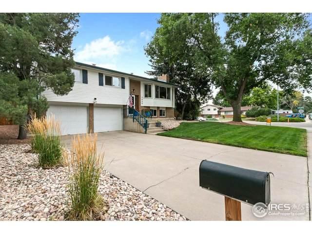 3020 Eagle Dr, Fort Collins, CO 80526 (MLS #920581) :: 8z Real Estate