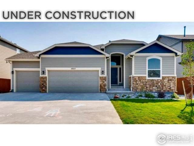 4653 Waltham Dr, Windsor, CO 80550 (MLS #920582) :: Bliss Realty Group