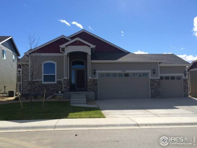 1799 Tinker Dr, Windsor, CO 80550 (MLS #920584) :: Bliss Realty Group