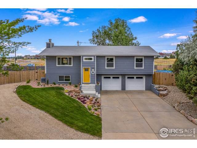 4114 Joni Ln, Loveland, CO 80537 (#920587) :: The Brokerage Group