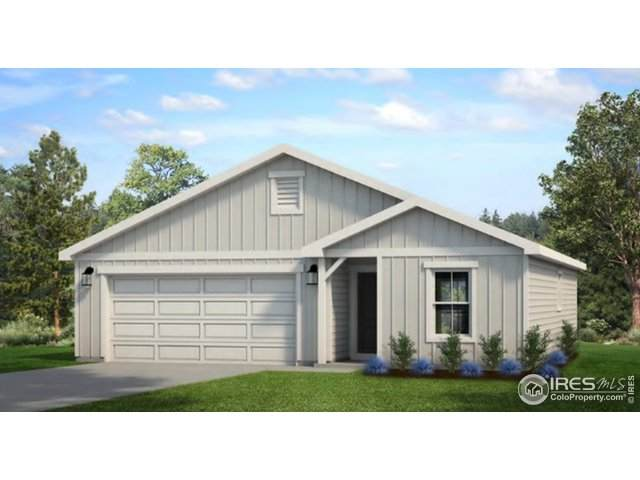 3304 Sandy Harbor Dr, Evans, CO 80620 (MLS #920592) :: Jenn Porter Group