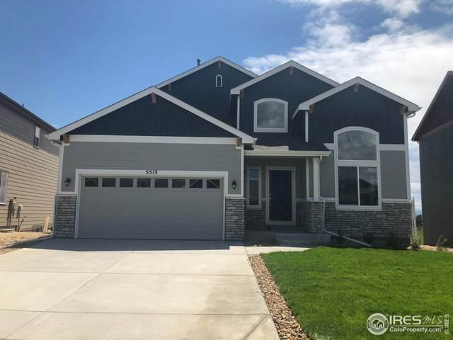 1390 Larimer Ridge Pkwy, Timnath, CO 80547 (MLS #920595) :: Wheelhouse Realty