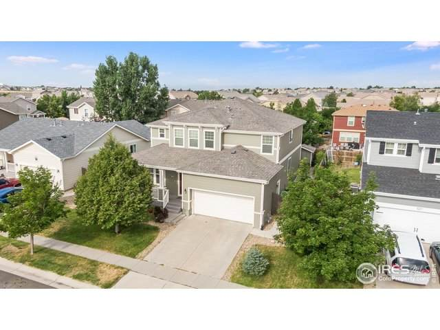 517 N 48th Ave, Brighton, CO 80601 (#920596) :: Peak Properties Group