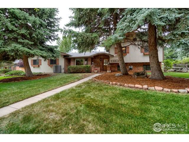 2121 Stonecrest Dr, Fort Collins, CO 80521 (MLS #920604) :: Wheelhouse Realty