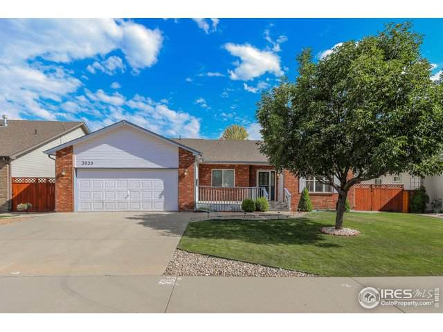 3030 Ivy Dr, Loveland, CO 80537 (MLS #920607) :: Neuhaus Real Estate, Inc.