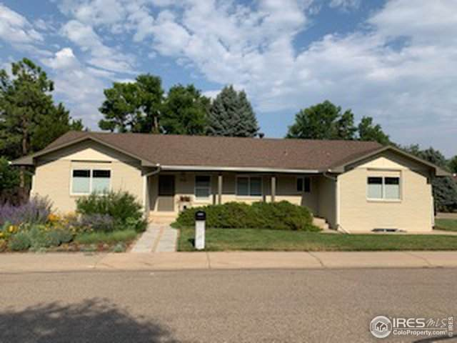 2848 Stanford Rd, Fort Collins, CO 80525 (MLS #920614) :: Colorado Home Finder Realty