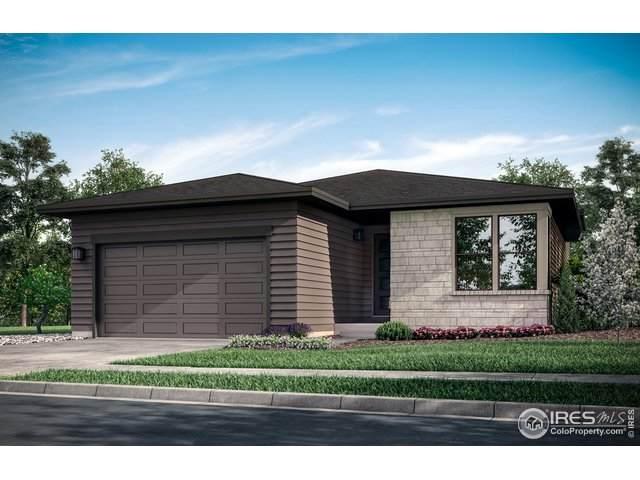 6768 Castello St, Timnath, CO 80547 (MLS #920617) :: 8z Real Estate