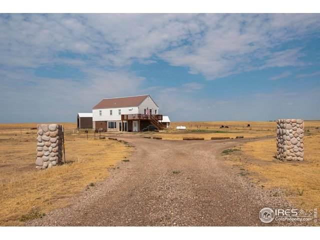 32339 Highway 14, Ault, CO 80610 (MLS #920623) :: 8z Real Estate
