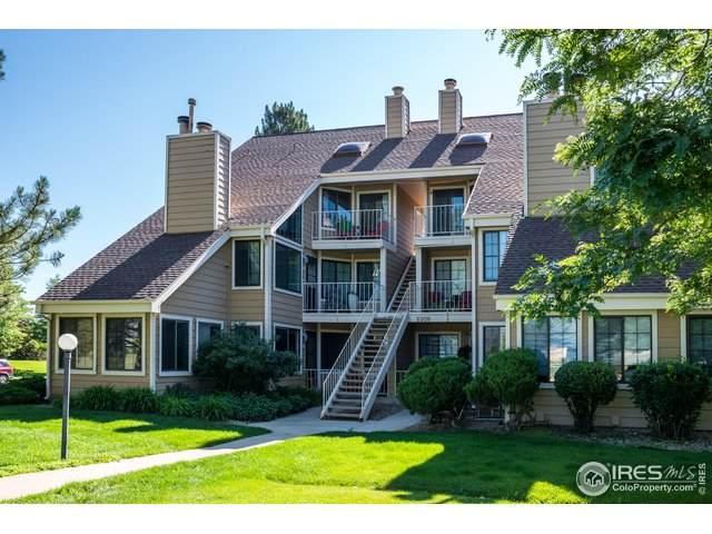 5906 Gunbarrel Ave F, Boulder, CO 80301 (MLS #920630) :: Colorado Home Finder Realty