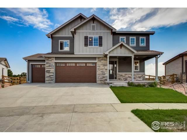 4451 Huntsman Dr, Fort Collins, CO 80524 (MLS #920632) :: Bliss Realty Group