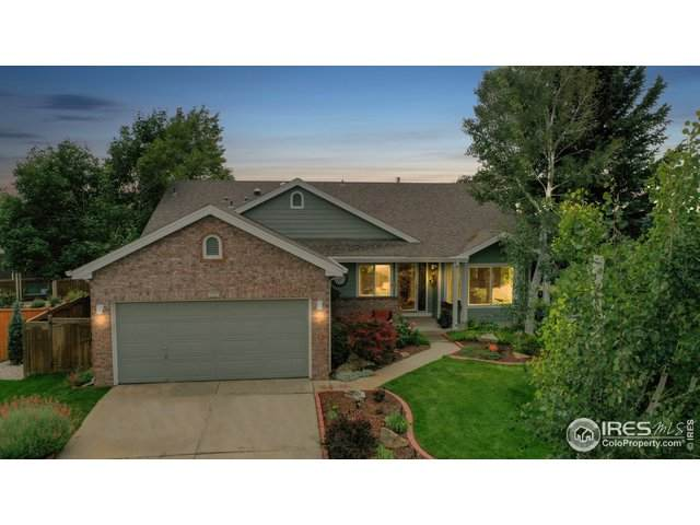 715 Snyder Ct, Fort Collins, CO 80525 (MLS #920634) :: Neuhaus Real Estate, Inc.