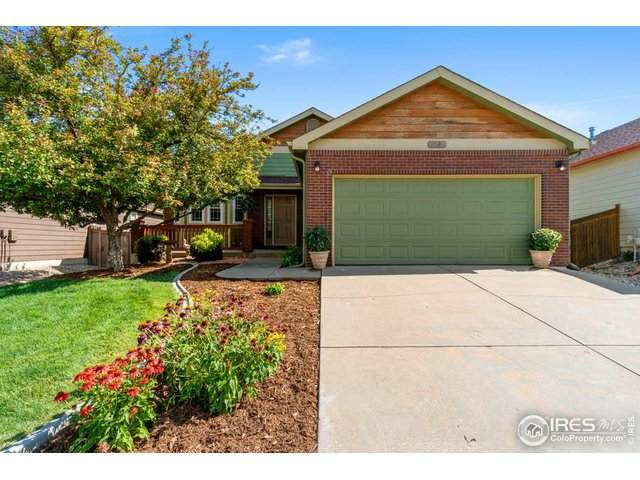 2520 Winter Park St, Loveland, CO 80538 (MLS #920640) :: Neuhaus Real Estate, Inc.