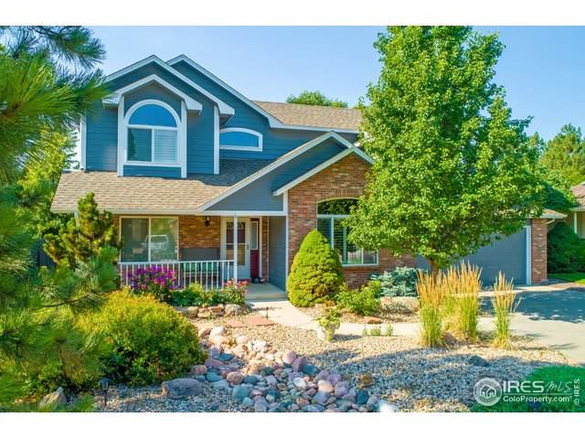 7988 James Ct, Niwot, CO 80503 (#920641) :: James Crocker Team