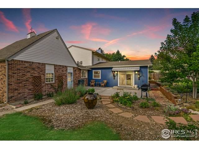 11412 Billings Ave, Lafayette, CO 80026 (MLS #920642) :: 8z Real Estate