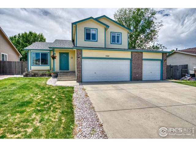 544 Hawthorn Cir, Frederick, CO 80530 (MLS #920644) :: 8z Real Estate