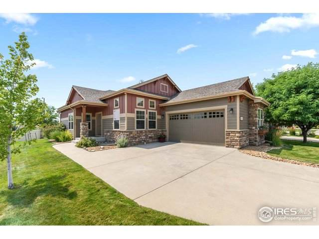 5015 Brandywine Dr, Loveland, CO 80538 (MLS #920647) :: Neuhaus Real Estate, Inc.