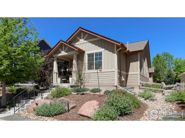 2829 Grand Lake Dr, Lafayette, CO 80026 (MLS #920649) :: Colorado Home Finder Realty