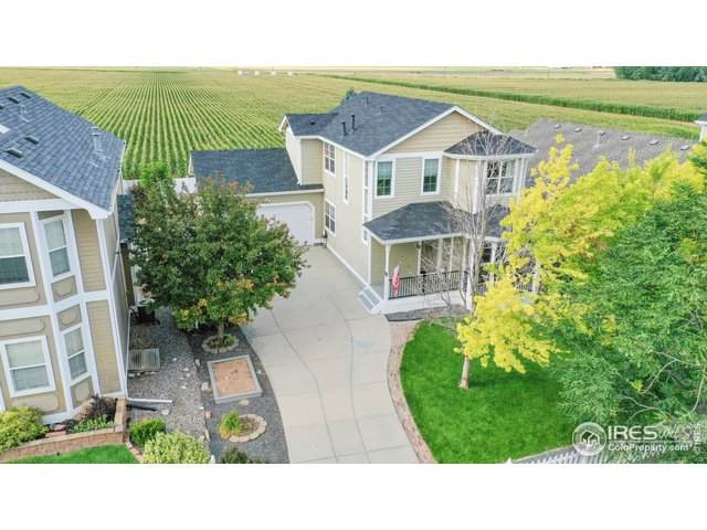 1216 Fairfield Ave, Windsor, CO 80550 (MLS #920652) :: Bliss Realty Group