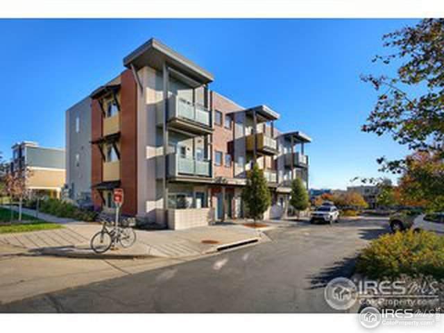 5070 Ralston St C, Boulder, CO 80304 (#920660) :: Peak Properties Group