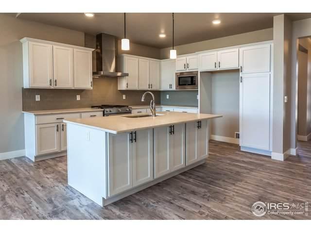2658 Trap Creek Dr, Timnath, CO 80547 (MLS #920667) :: Colorado Home Finder Realty